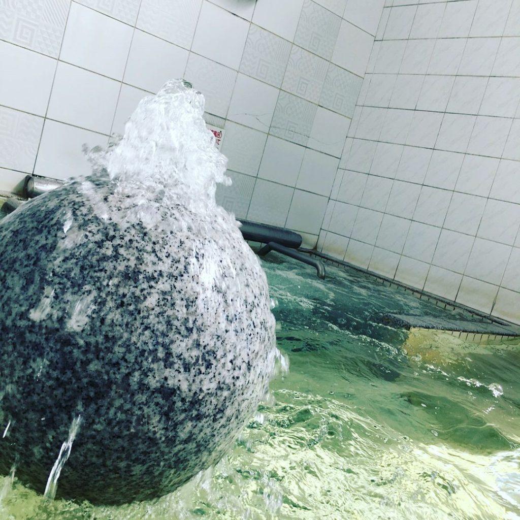 内風呂 - 川崎 銭湯